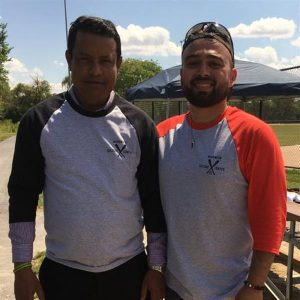 RCC Charity Softball Tournament