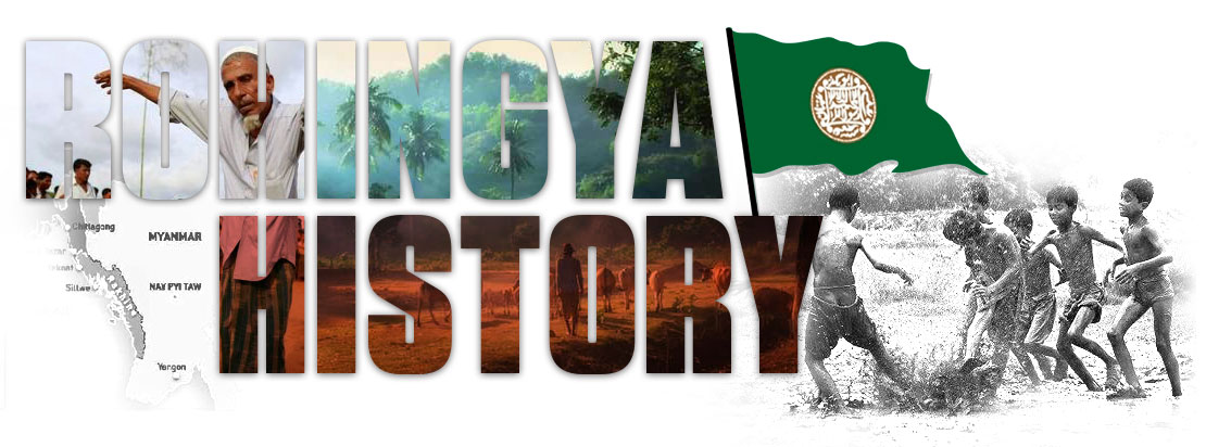 History of The Rohingya